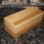Pallet Box 1